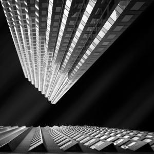 Angles Of Light I - Mabry Campbell