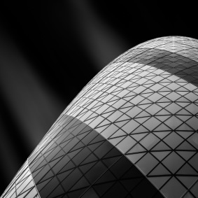 Banding The Gherkin - Mabry Campbell