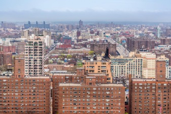 Brooklyn Cityscape - Fine Art Photographer - Houston - Mabry Campbell