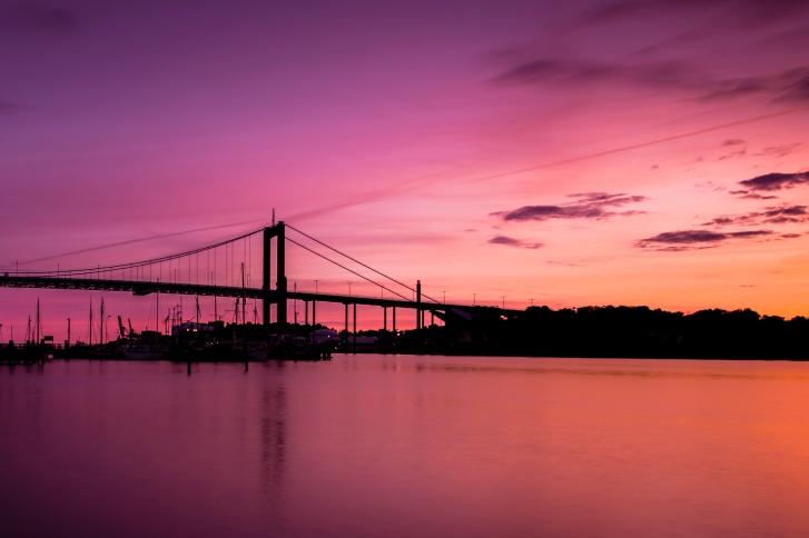 Älvsborgsbron-Sunset-Mabry-Campbell