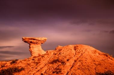 Camel-Rock-Outside-Santa-Fe,-NM-Mabry-Campbell