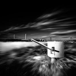 Coastal Artillery - Fine Art Photographer - Houston - Mabry Campbell