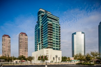 Cosmopolitan Condominiums - Commercial Architectural Photographer - Houston - Mabry Campbell