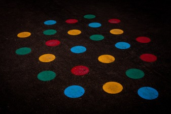 Dot Dots Dots - Mabry Campbell