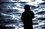 Fishing Öresund - Mabry Campbell