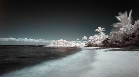 Fluid ~ Sands Symphonic I - Fine Art Photographer - Houston - Mabry Campbell