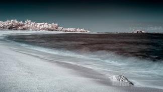Fluid ~ Sands Symphonic II - Fine Art Photographer - Houston - Mabry Campbell