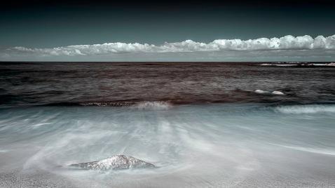 Fluid ~ Sands Symphonic III - Mabry Campbell