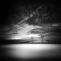 Fred Hartman Bridge M - Mabry Campbell