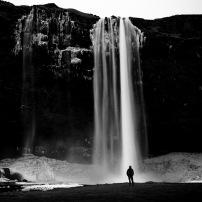 Frozen Angelhair - Fine Art Photographer - Houston - Mabry Campbell