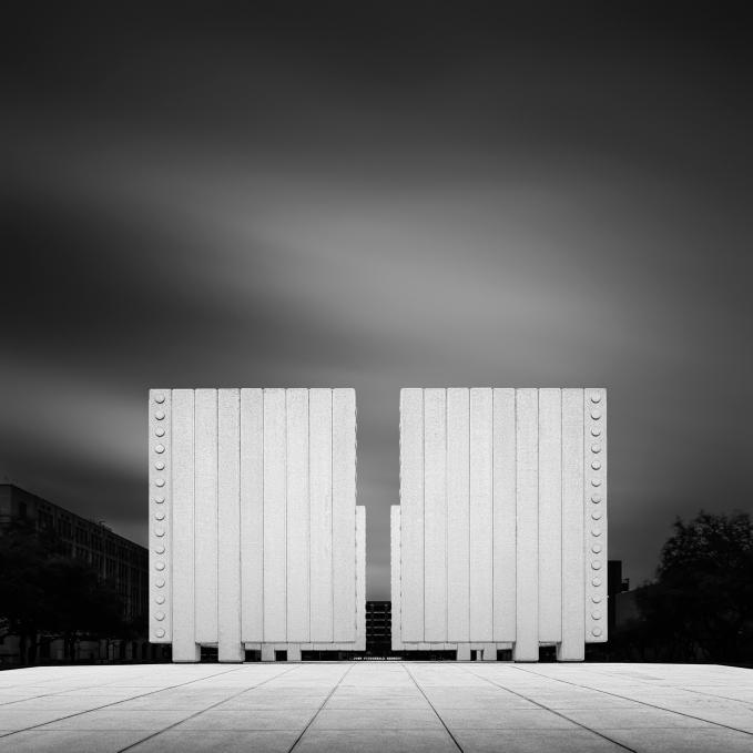 Fine Art Photographer - Houston - Mabry Campbell