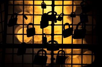 Locks and Light - Mabry Campbell