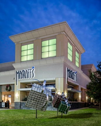 Masraff's Restaurant - Commercial Architectural Photographer - Houston - Mabry Campbell