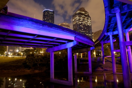 Overpasses - Mabry Campbell