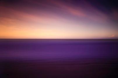 Purple Slide - Fine Art Photographer - Houston - Mabry Campbell
