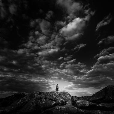 Sky Watcher - Fine Art Photographer - Houston - Mabry Campbell