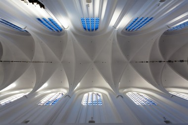 St. Petri Ceiling - Mabry Campbell