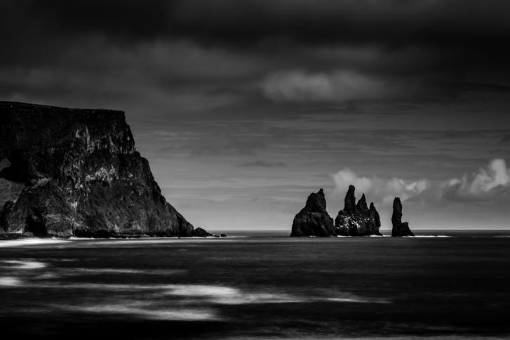 Dark-Coast-VI-Reynisdrangar-Mabry-Campbell