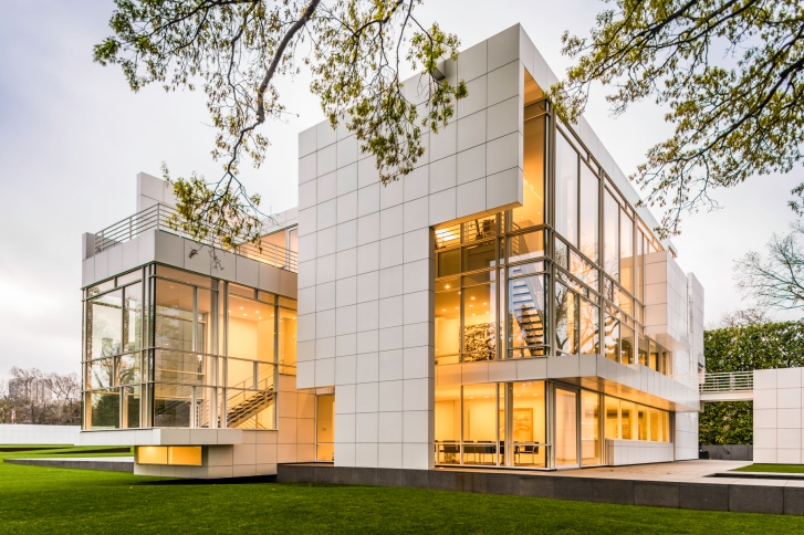 Commercial Architecture Photographer - Houston - Mabry Campbell