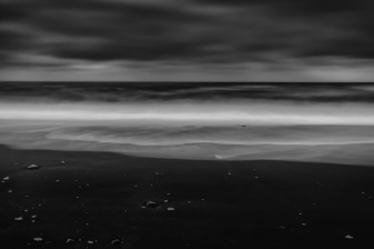 Volcanic Coastline - Mabry Campbell