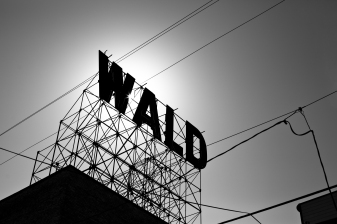 Wald Building - Mabry Campbell