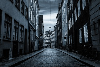 Diagon Alley - Mabry Campbell