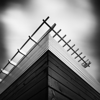 Harbor Shed - Mabry Campbell