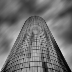 Chevron Tower