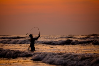 The-Angler-At-Sunrise-Mabry-Campbell