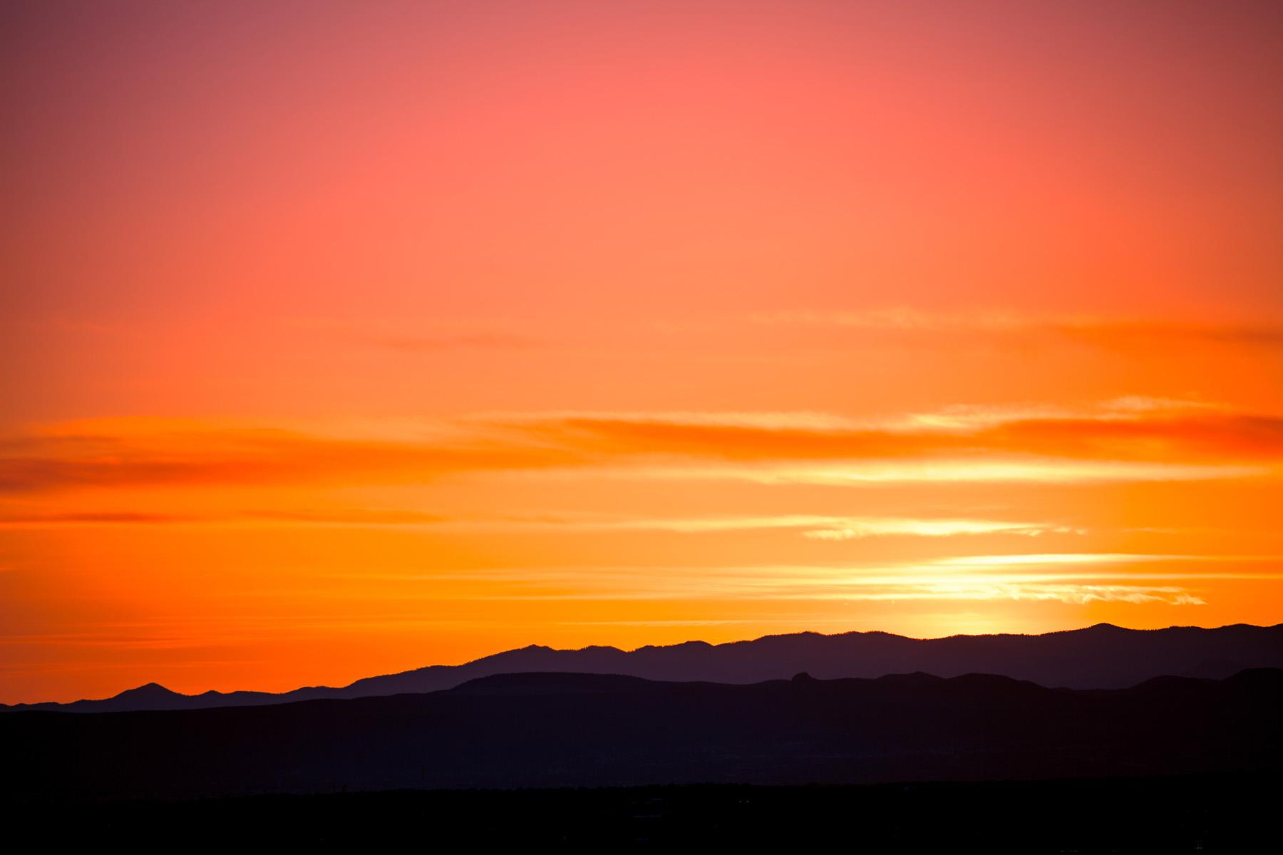 desert sunset background | art inspo | Pinterest ...