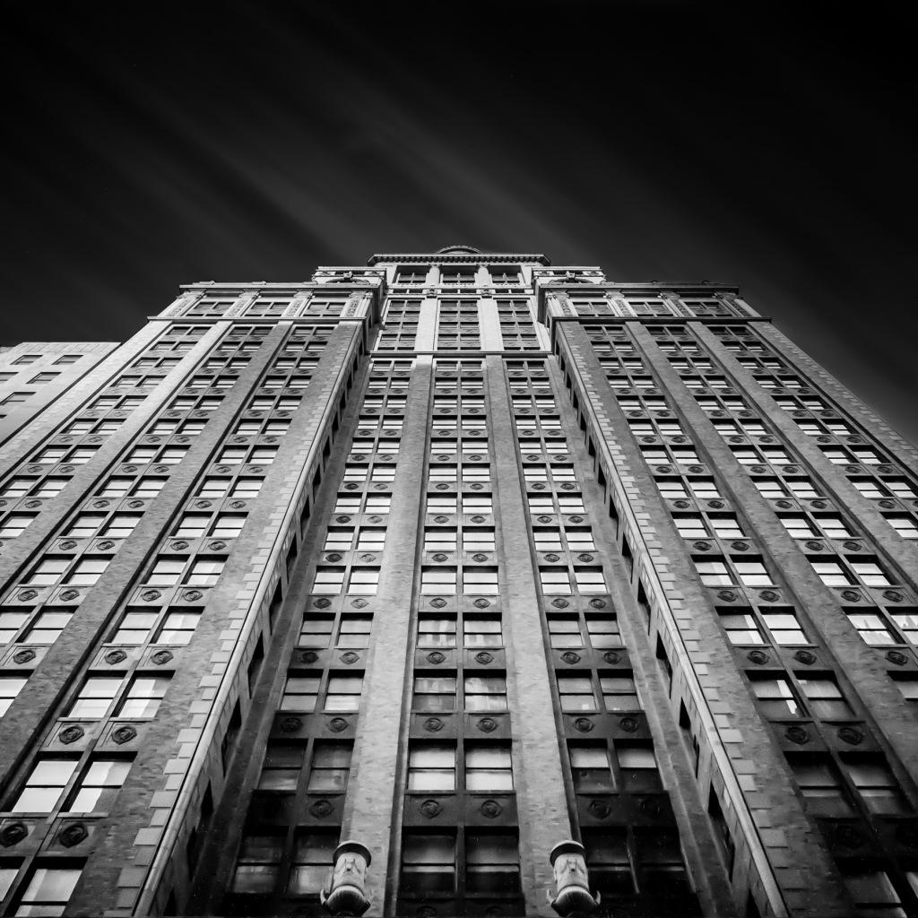 Esperson-Building
