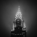 Chrysler's Foggy Crown