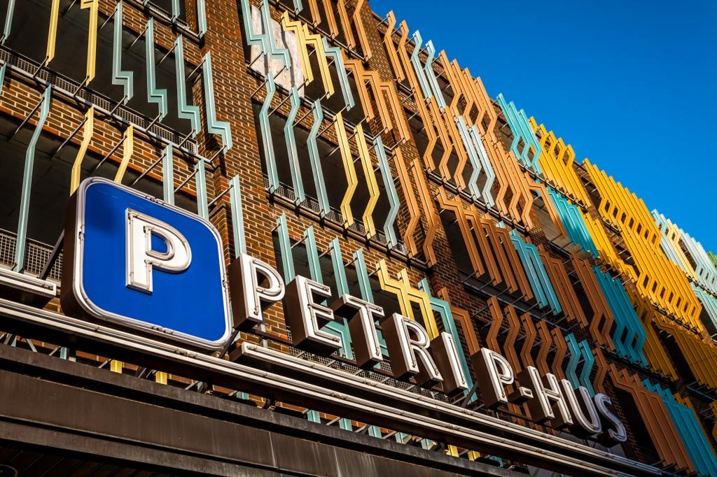 Petri P-Hus