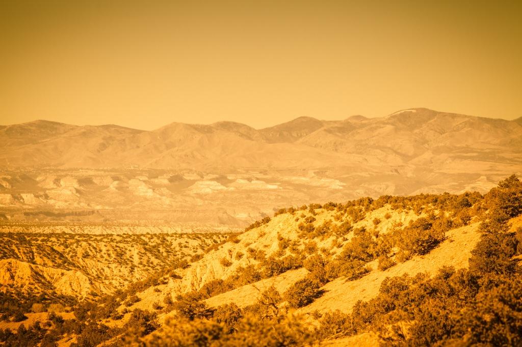 Vintage New Mexico