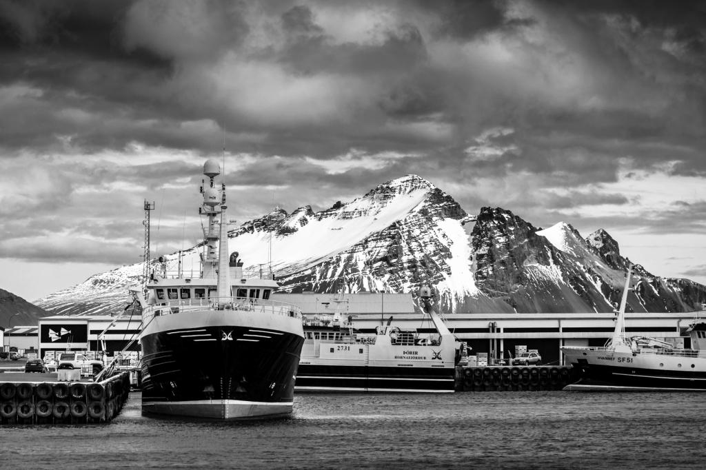 Höfn-Harbor-Mabry-Campbell