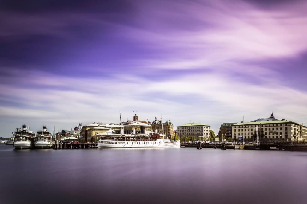 Boats-At-Cosmopolitan-Göteborg-Mabry-Campbell