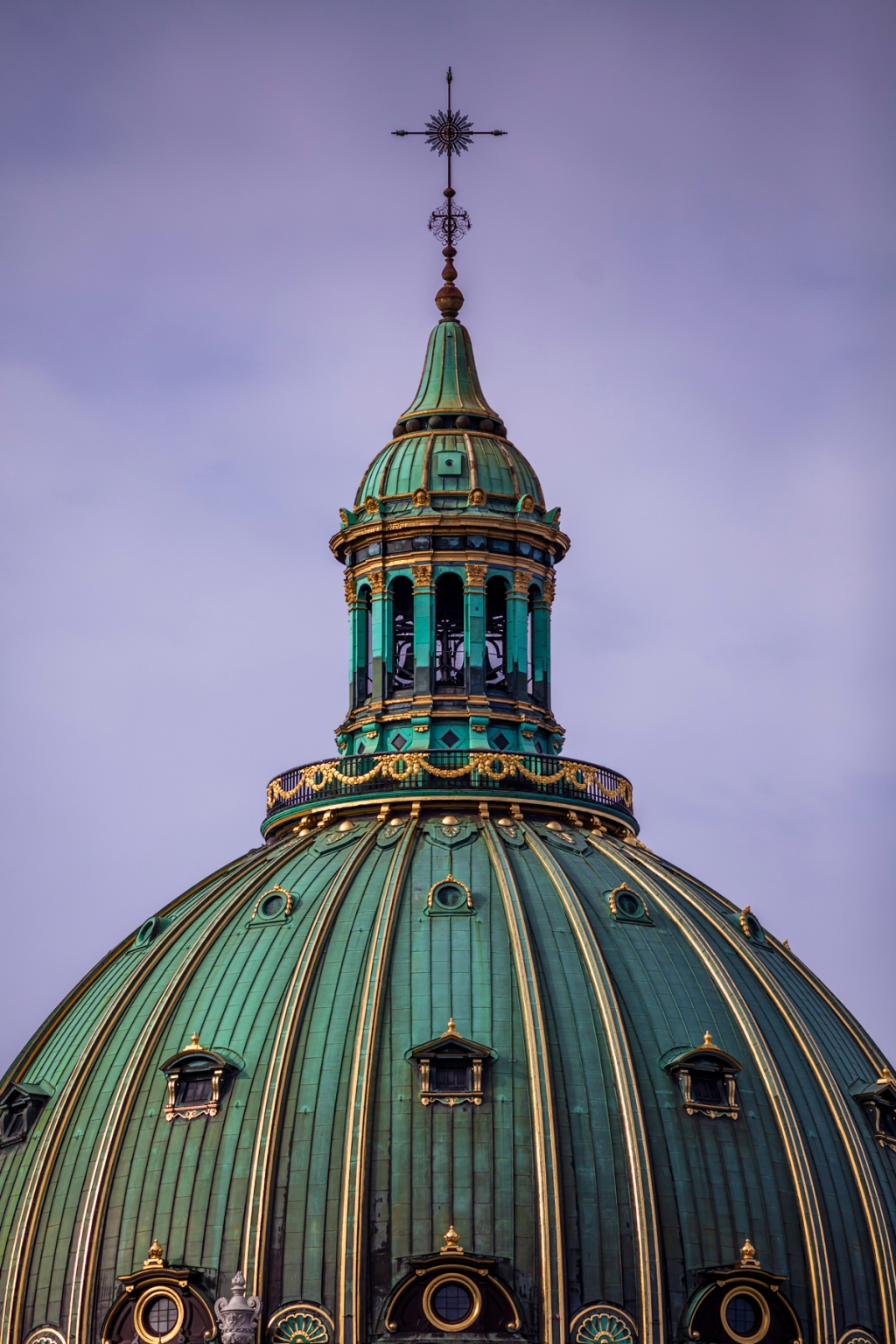 Copenhagen-Cathedral-Dome-Mabry-Campbell