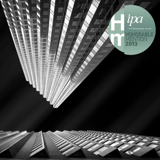 2013 IPA - Angles Of Light I - Mabry Campbell
