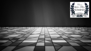 Walking On Glass ~ Radisson Blu - Mabry Campbell
