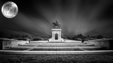 2015 PX3 - Honoring III - The Time Dynamic - Sam Houston Monument