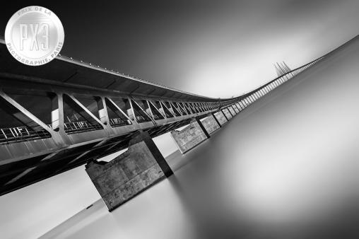 2015 PX3 - Iron Connection I ~ Öresundsbron