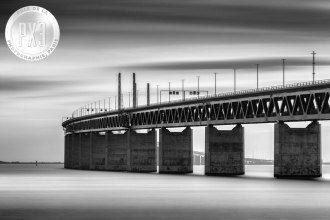 2015 PX3 - Iron Connection II ~ Öresundsbron