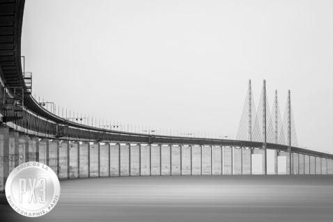 2015 PX3 - Iron Connection III ~ Öresundsbron