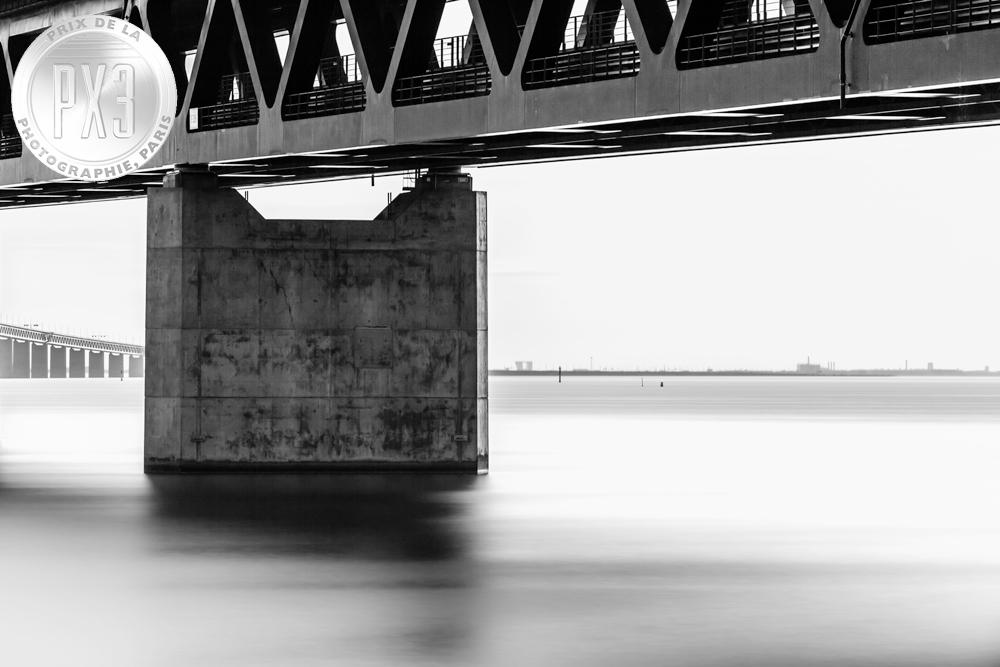 Iron Connection IV ~ Öresundsbron