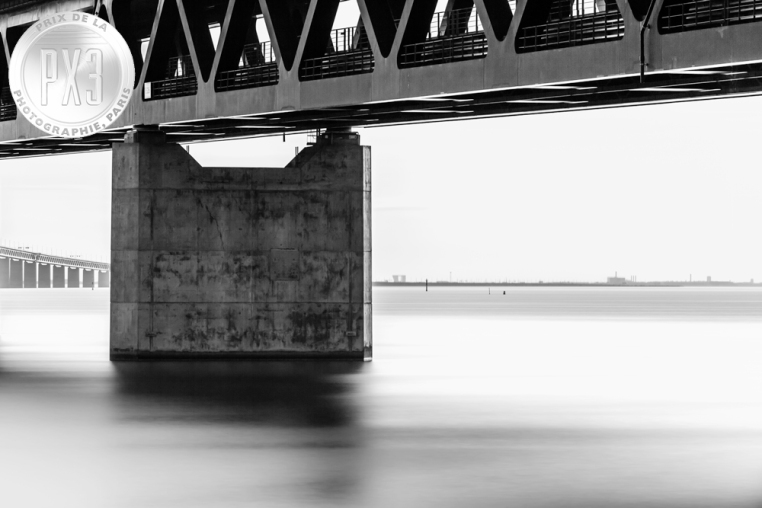 2015 PX3 - Iron Connection IV ~ Öresundsbron
