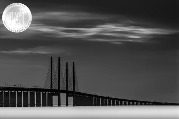 2015 PX3 - Iron Connection V ~ Öresundsbron