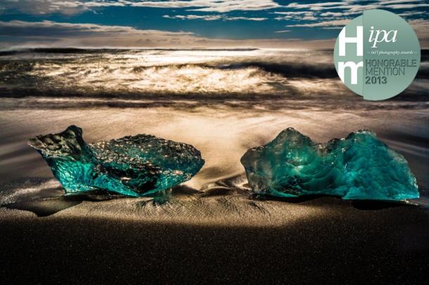 2013 IPA - Like A Diamond III - Mabry Campbell