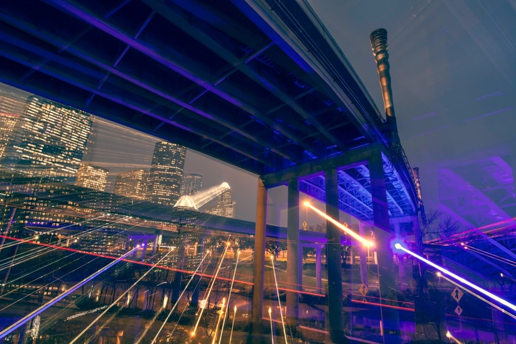 Houston-Zoomscape-(Intentional-Lens-Movement)-Mabry-Campbell