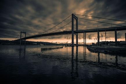 Älvsborgsbron - Fine Art Photographer - Houston - Mabry Campbell