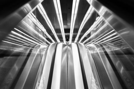 White Lightning - Fine Art Photographer - Houston - Mabry Campbell